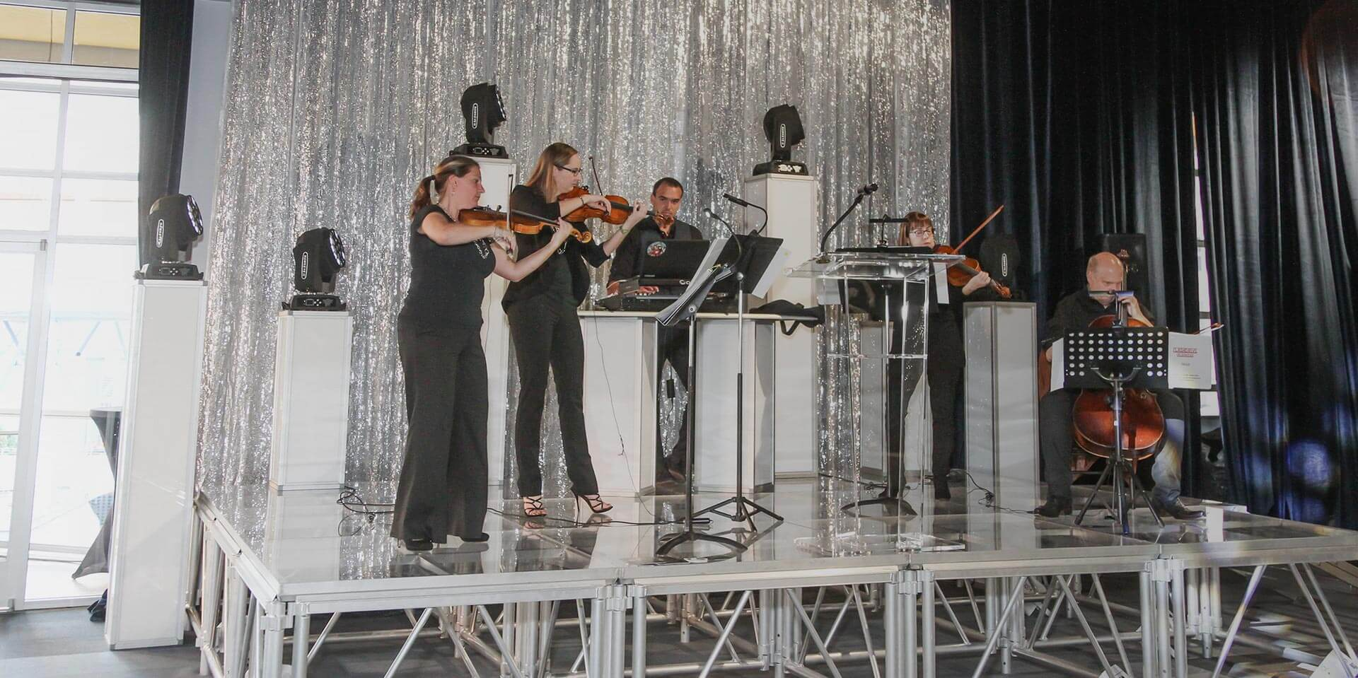 Richard Brown Orchestra