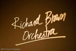 The Richard Brown Orchestra Signature