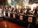 Richard Brown Orchestra at the 2003 Consular Ball