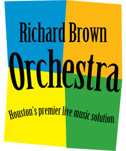 Richard Brown Orchestra Logo